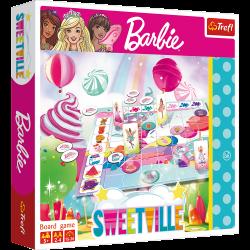 Barbie Sweetville друштвена игра