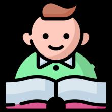 Изданија за деца
